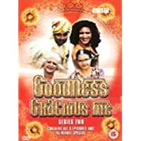 Goodness Gracious Me - Complete Series 2 [1998]