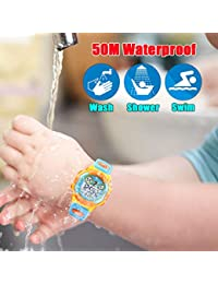 Amazon.com: 35mm to 39mm - Wrist Watches / Watches: Clothing, Shoes & Jewelry