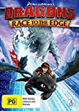 Dreamworks Dragons - Race To The Edge - Season 1