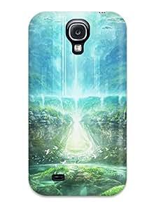 DanRobertse SSyLAoz6793BugCY Case Cover Galaxy S4 Protective Case Original Animal Bird Chitose Rin Flowers Original Scenic Tagme