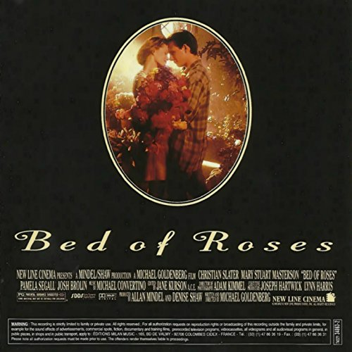 (Bed of Roses (Michael Goldenberg's Original Motion Picture Soundtrack))