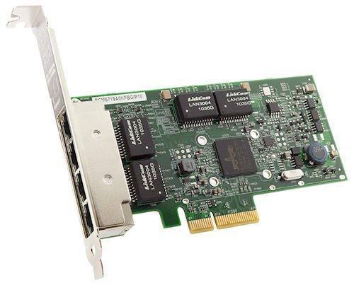 IBM Broadcom NetXtreme I Quad Port GbE Adapter (90Y9352) by IBM