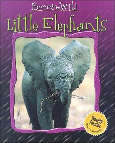 Ebooks Little Elephants Descargar Epub