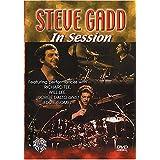 In Session, Steve Gadd