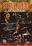 Steve Gadd -- In Session (DVD)