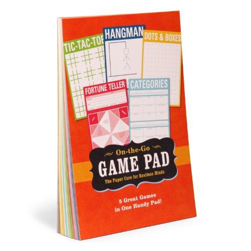 Knock-Knock-Mini-Game-Pad