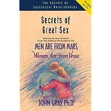 Secrets Of Great Sex