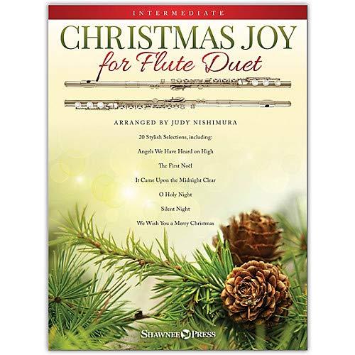 - Christmas Joy for Flute Duet Pack of 3