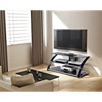 Z-Line ZL56455SU Durable TV Stand, Vitoria