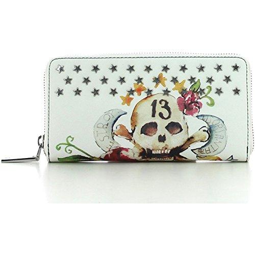 Grace Jones Wallet