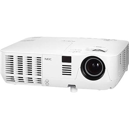 amazon com nec 2600 lumen high brightness mobile projector np rh amazon com NEC Dterm Series E Manual NEC Dterm 80 Manual