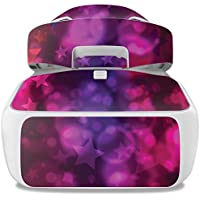 Skin For DJI Goggles – Glowing Skulls | MightySkins Protective, Durable, and Unique Vinyl Decal wrap cover | Easy To Apply, Remove, and Change Styles | Made in the USA
