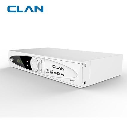 Welcozon 8007 Hd Digital Set Top Box Amazonin Electronics