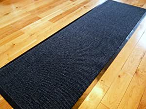 Amazon Com Large Narrow Barrier Mat Big Heavy Duty