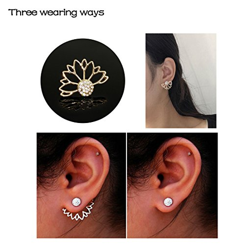 The 8 best earrings