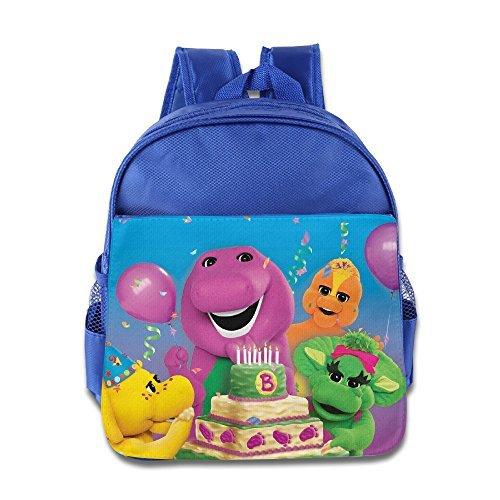 ackpack Bag RoyalBlue ()