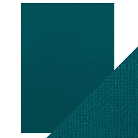 Craft Perfect Tarjeta A4, Color Azul: Amazon.es: Hogar