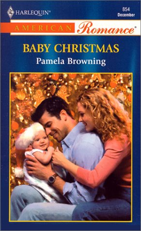book cover of Baby Christmas