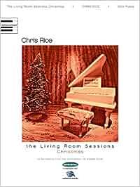 Chris Rice The Living Room Sessions Christmas Chris