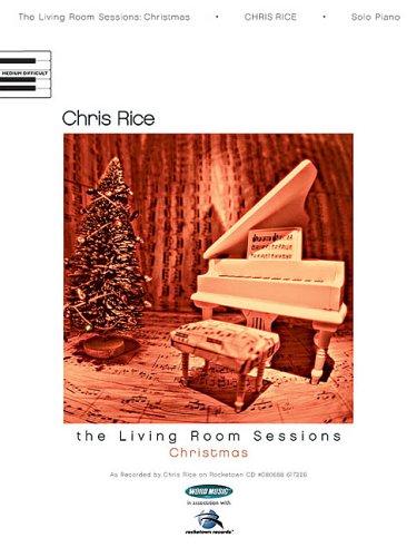 Chris Word Music Rice (Chris Rice - The Living Room Sessions: Christmas)