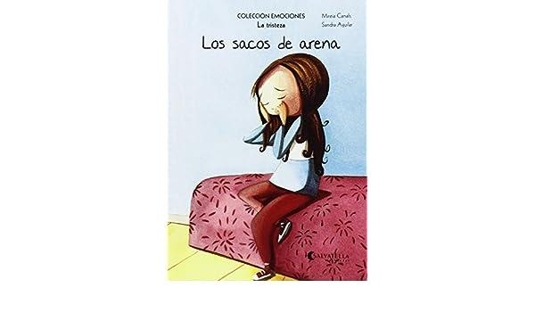 Los sacos de arena (rústica): Mireia Canals Botines: 9788484128144: Amazon.com: Books