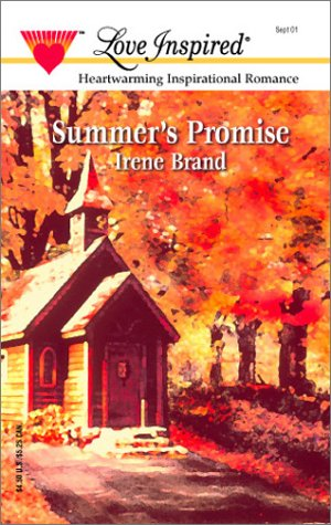 book cover of Summer\'s Promise