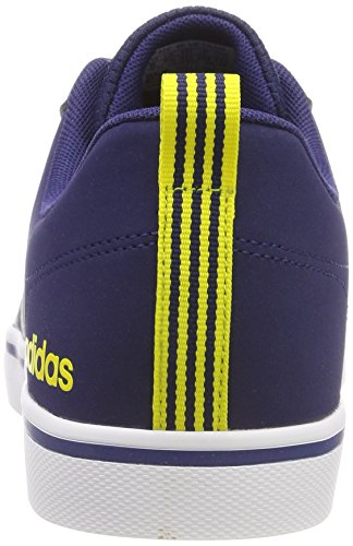 Vs 0 Blau Metallic Blue Herren Silver Dark Pace Yellow Shock adidas Gymnastikschuhe ZqP75w