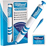 Micro Auto TagBand Skin Tag Remover Device for Small to Medium Skin Tags