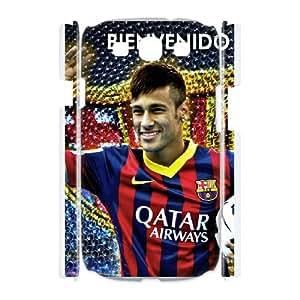 DIY Printed Personlised Bienvenido Neymar cover case For Samsung Galaxy S3 I9300 W5989299
