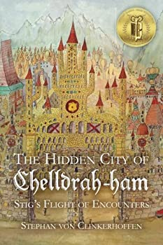 The Hidden City of Chelldrah-ham