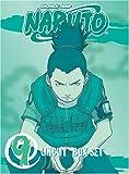 Naruto Uncut Box Set: Volume Nine (Special Edition)