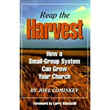 Reap the Harvest
