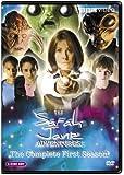 Sarah Jane Adventures: The Complete First Season [DVD]