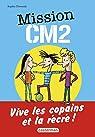 Mission CM2 par Dieuaide