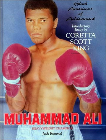 Muhammad Ali: Heavyweight Champion (Black Americans of Achievement) (Muhammad American Champion Ali)