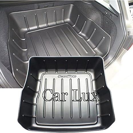 Alfombra Protector Bandeja maletero VW PASSAT Sedan 3C 2005-2010 con borde alto