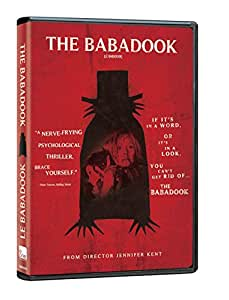 The Babadook (Bilingual): Amazon.ca: Essie Davis, Noah ...