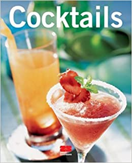 Book Cocktails.