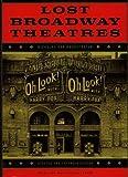 Lost Broadway Theatres, Nicholas van Hoogstraten, 1568981163