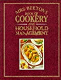 Mrs. Beeton's Book of Cookery and Household Management, Isabella Beeton, 0706373200