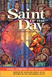 Saint of the Day, , 0867164549
