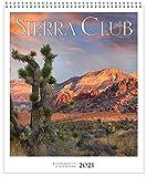 Books : Sierra Club Wilderness Calendar 2021