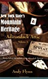 New York State's Mountain Heritage, Andy Flynn, 0975400703
