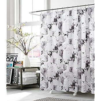 Victoria Park Toile Bathroom Shower Curtain