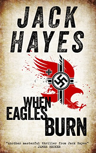 Cover image When Eagles Burn (Maddox)
