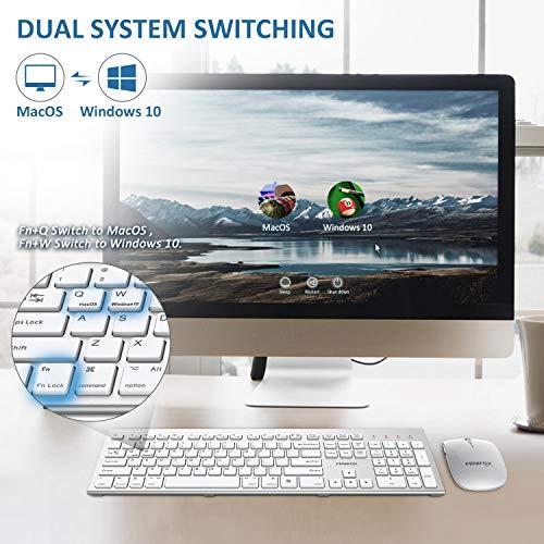 Buy ergonomic keyboard mouse combo