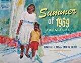 img - for Summer of 1969: The Story of Cozett Juanita Gambrel book / textbook / text book