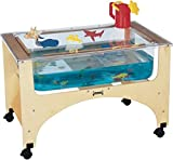 See-thru Sensory Table - Childrens Children's