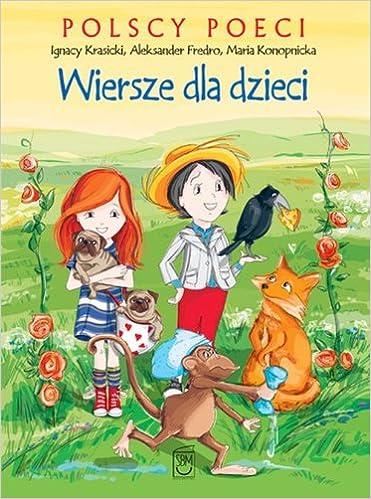 Polscy Poeci Wiersze Dla Dzieci Amazones Aleksander