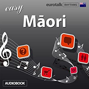 Rhythms Easy Maori Audiobook